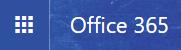 Office 365 Apps Menu
